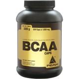Peak BCAA Caps