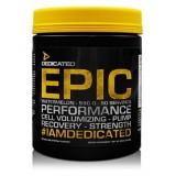 Dedicated Epic V.2