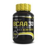 BioTech USA BCAA 3D