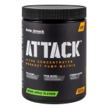 Body Attack ATTACK Booster + gratis T-Shirt