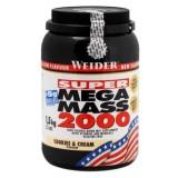 Weider Mega Mass 2000 - 1,5 kg