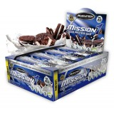 Muscletech Mission1 Protein Bar 60g