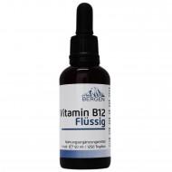Bergen Vitamin B12