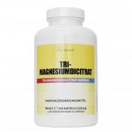 Pro Natural Tri-Magnesiumdicitrat Kapseln