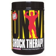 Universal Nutrition Shock Therapy 840g