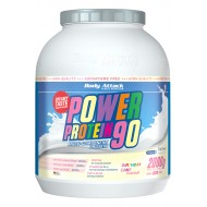 Body Attack Power Protein 90 - 2000 g