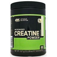 Optimum Nutrition Creatine Powder 317 g
