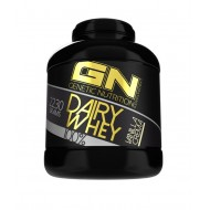GN 100% Dairy Whey - 2230 g
