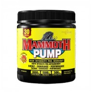Interactive Nutrition Mammoth Pump