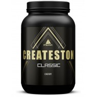 Peak Createston + gratis Shaker