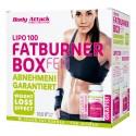 Body Attack Fatburner Box FEM