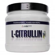 Pharmasports L-Citrullin Kapseln 240 Stück