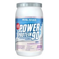 Body Attack Power Protein 90 - 1000 g