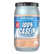 Body Attack Casein Protein 900g