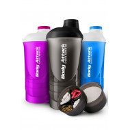 Body Attack ShakeOne - 600ml