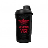 Gods Rage SPQR Shaker Black/Red 600 ml