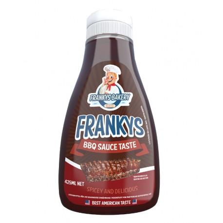 Frankys Bakery - Frankys Sauces