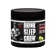 Rich Piana 5% Nutrition - Drink Sleep Grow Night Time Aminos