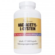 Pro Natural NAC-Acetyl-L-Cystein