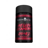 Spartan Rage Helios Vitamins D3 + K2