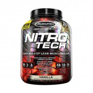 Muscle Tech Nitro Tech