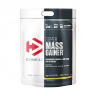 DYMATIZE Super Mass Gainer 5232 g