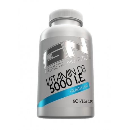 GN Laboratories Vitamin D3 5000 i.E.