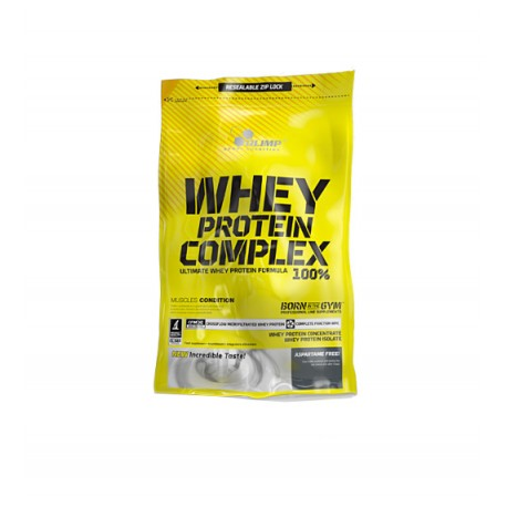Olimp Whey Protein Complex 100% - 700 g