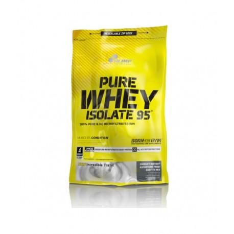 Olimp Pure Whey Isolate 95 - 600 g