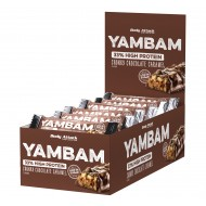 Body Attack YAMBAM Bar - 40g