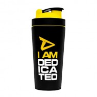 Dedicated Metal Shaker - 750 ml