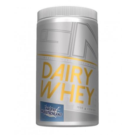 GN Laboratories 100% Dairy Whey Premium - 1000g