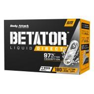 Body Attack Betator - 180 Kapseln