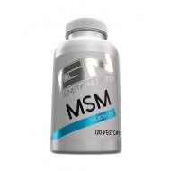 GN Laboratories MSM 120 Kapseln