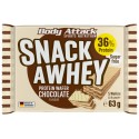 Body Attack Snack a Whey - 63g