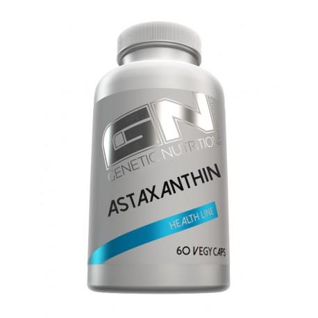GN Health Line Astaxanthin - 60 Kapseln