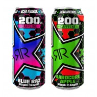 Rockstar XD Power - 500 ml