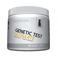 GN Laboratories Genetic Test Ultimate 180 Kapseln
