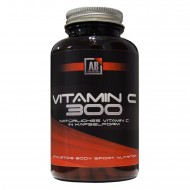 Athletics Body Vitamin C 300 - 180 Kapseln