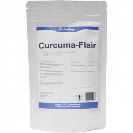 Naturflair Curcuma-Flair - 1000 g
