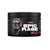Peak Epic Rage