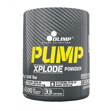 Olimp Pump Xplode