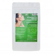Steiner Vitamin D3 10000 + K2 200 - - 180 Tabletten