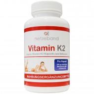 Netzeband Vitamin K2 - 190 Kapseln