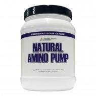 Pharmasports Natural Amino Pump - 500 g