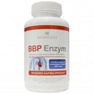 Netzeband BBP Enzyme - 90 Kapseln