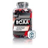 Frey Nutrition Anabolic BCAA +