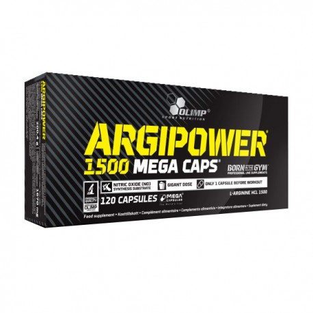 Olimp Argi Power 1500