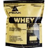 Peak Whey Fusion - 6 Whey Proteinarten