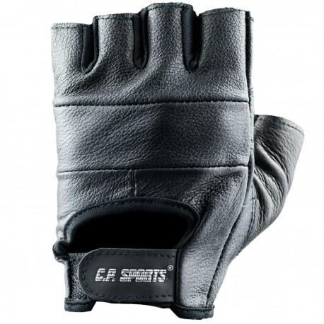 C.P. Sports Trainings-Handschuh Leder